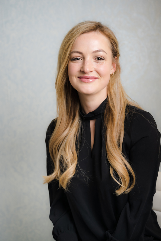 Robynne Edwards