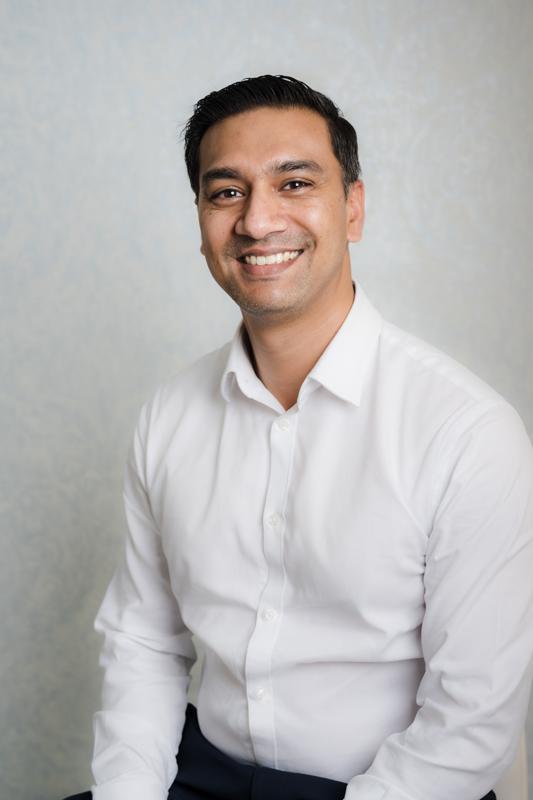 Rafiq Taylor